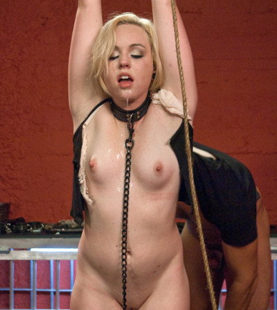horny girl rough bondage fuck